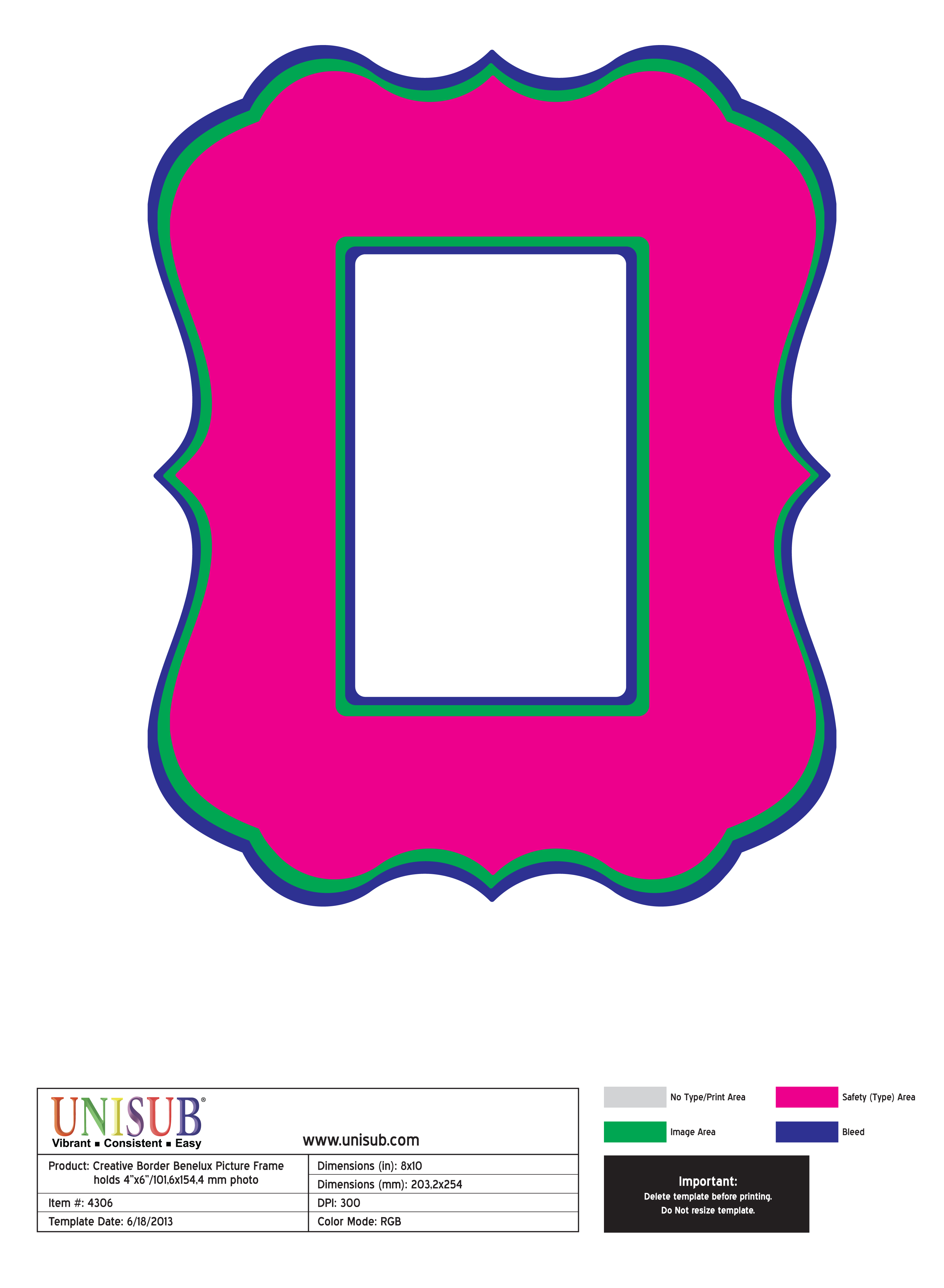 graphic regarding Free Printable Picture Frame Templates titled Free of charge Printable Body Templates N4 totally free impression
