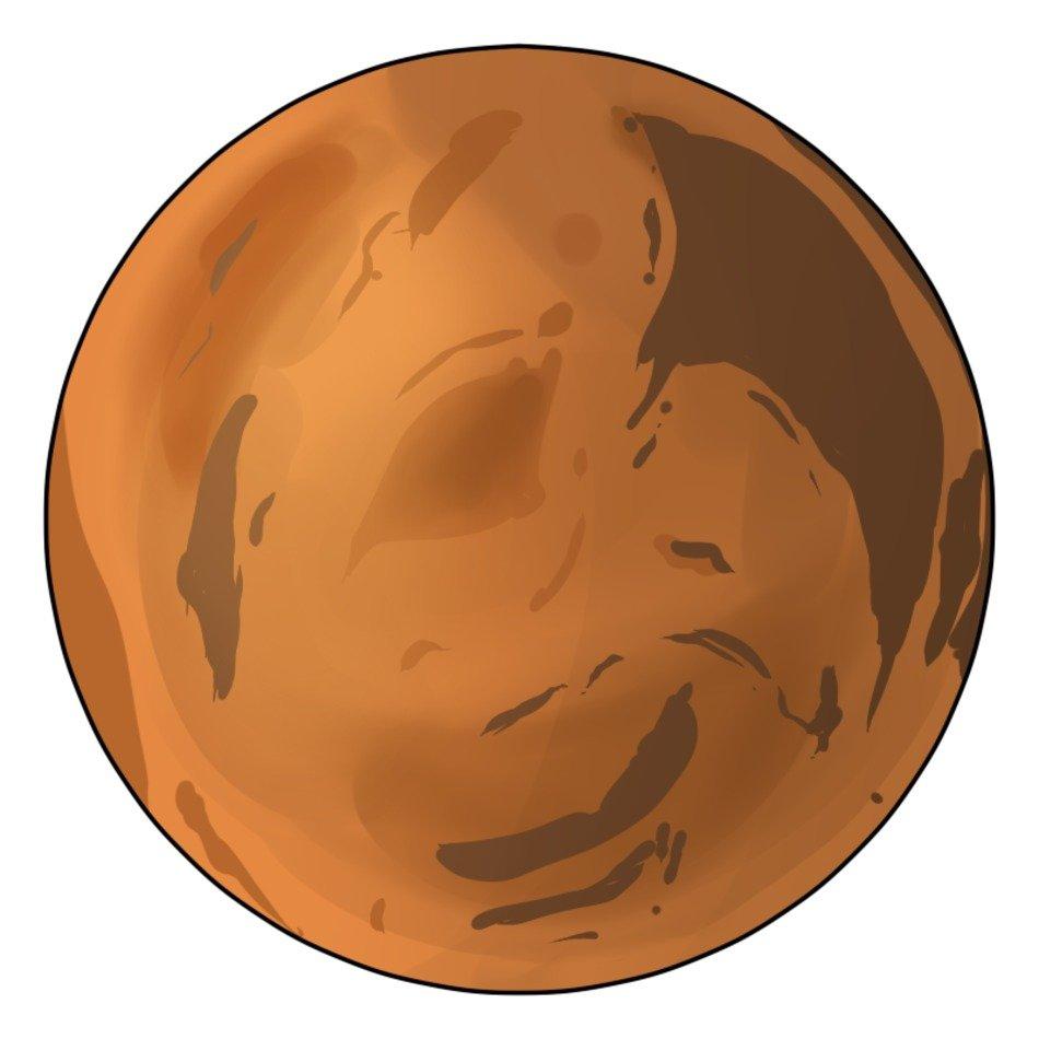 pluto planet cartoon - 800×800