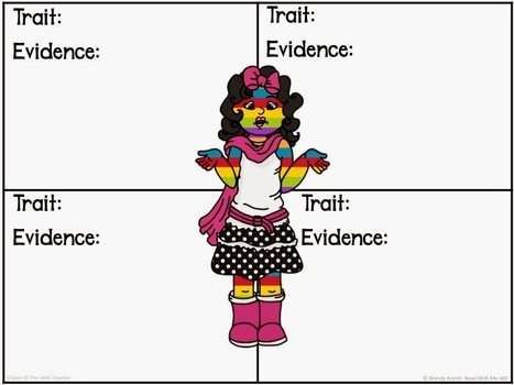 casy character traits