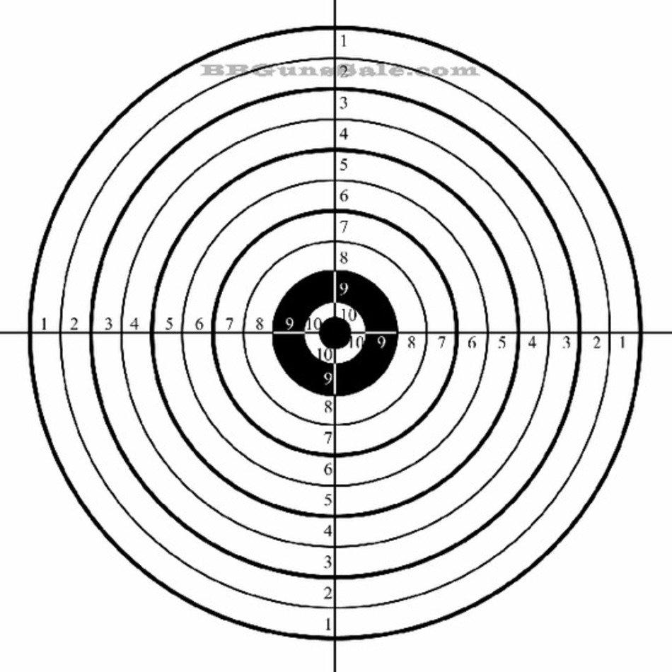 Bb Gun Targets N2 Free Image Download