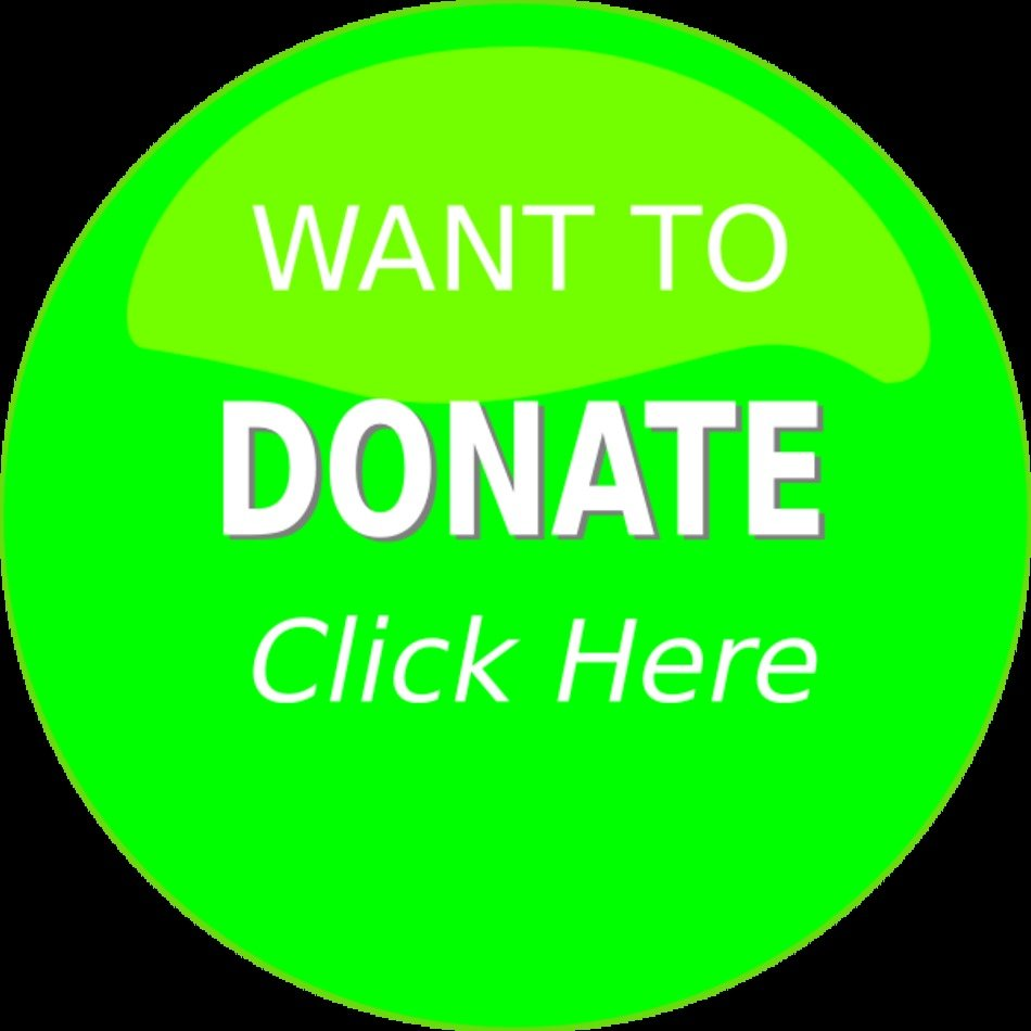 Donate Button Clip Art N3 free image