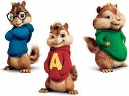 Alvin And The Chipmunks Cartoon N2