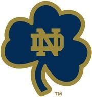 Notre Dame Fighting Irish Logo N7