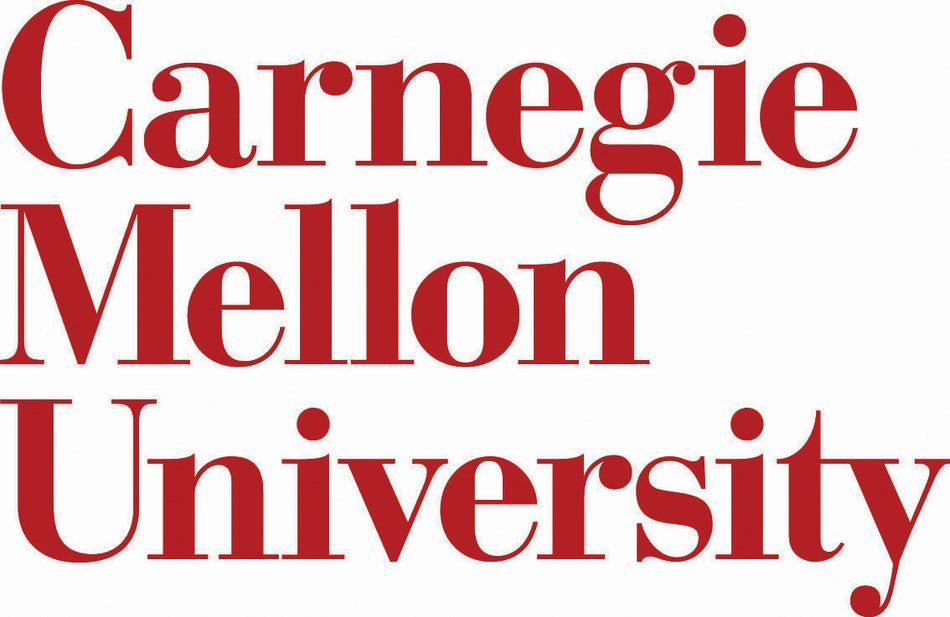 logo of Carnegie Mellon University