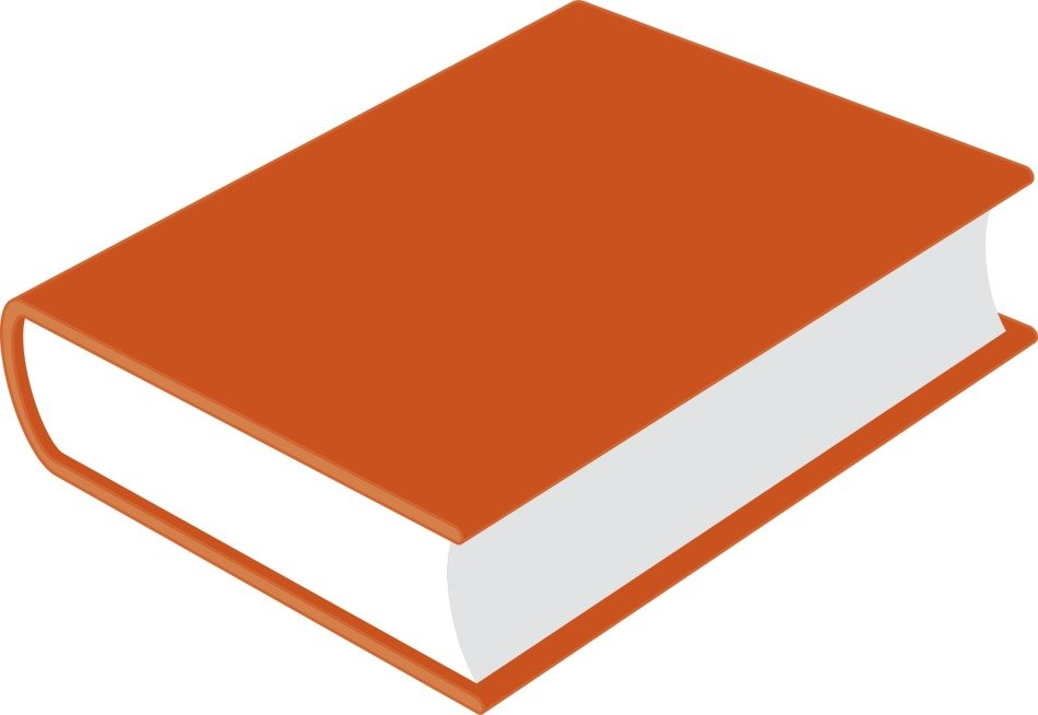closed orange book