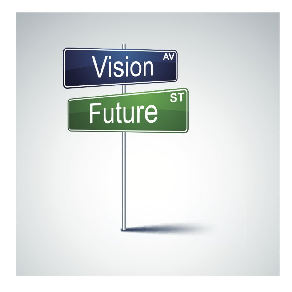 vision and future of business