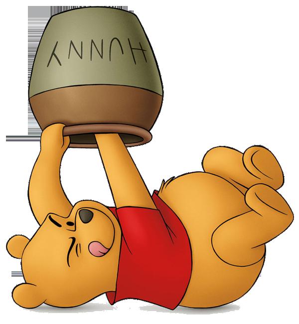 winnie the pooh honey pot clip art n6 free image rh pixy org winnie the pooh hunny pot clip art Winnie the Pooh Honey Pot Coloring Pages