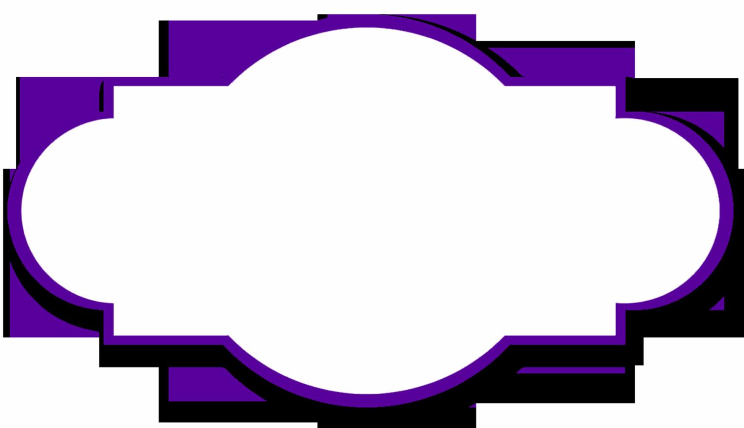 simple purple border clip art free image rh pixy org purple ribbon border clip art purple floral border clip art