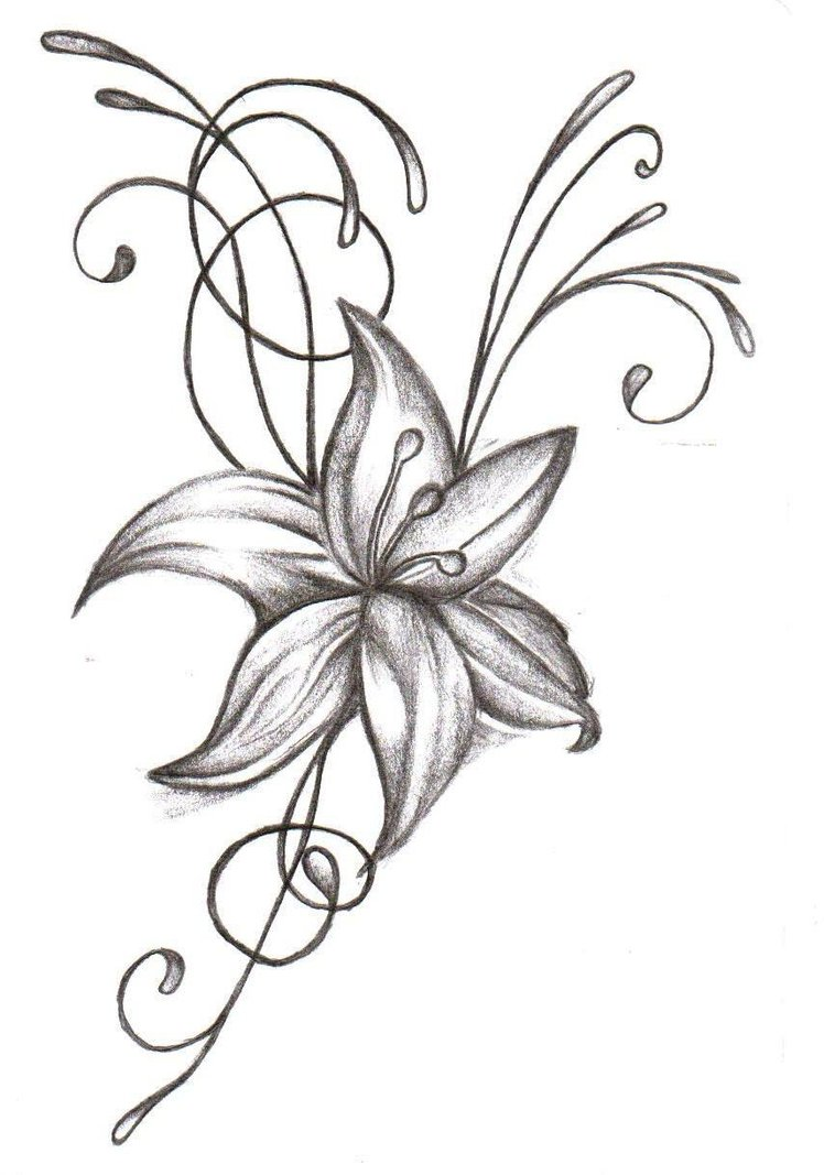 Flower Tattoo Drawings Designs For Women Drawing Free Image Get your kindle here, or download a free kindle reading app. flower tattoo drawings designs for women drawing free image