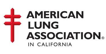 American Lung Association as a Logo