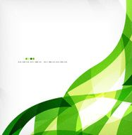 Business wave corporate background N2