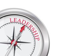 Leadership compass direction