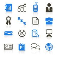 Business Icons N4