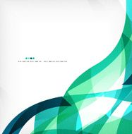 Business wave corporate background N3