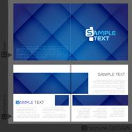 Brochure Template Design brochure