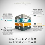 business infographic N6