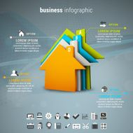 business infographic N8