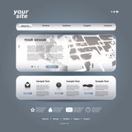 Website Template N6
