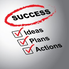 Success planning solutions