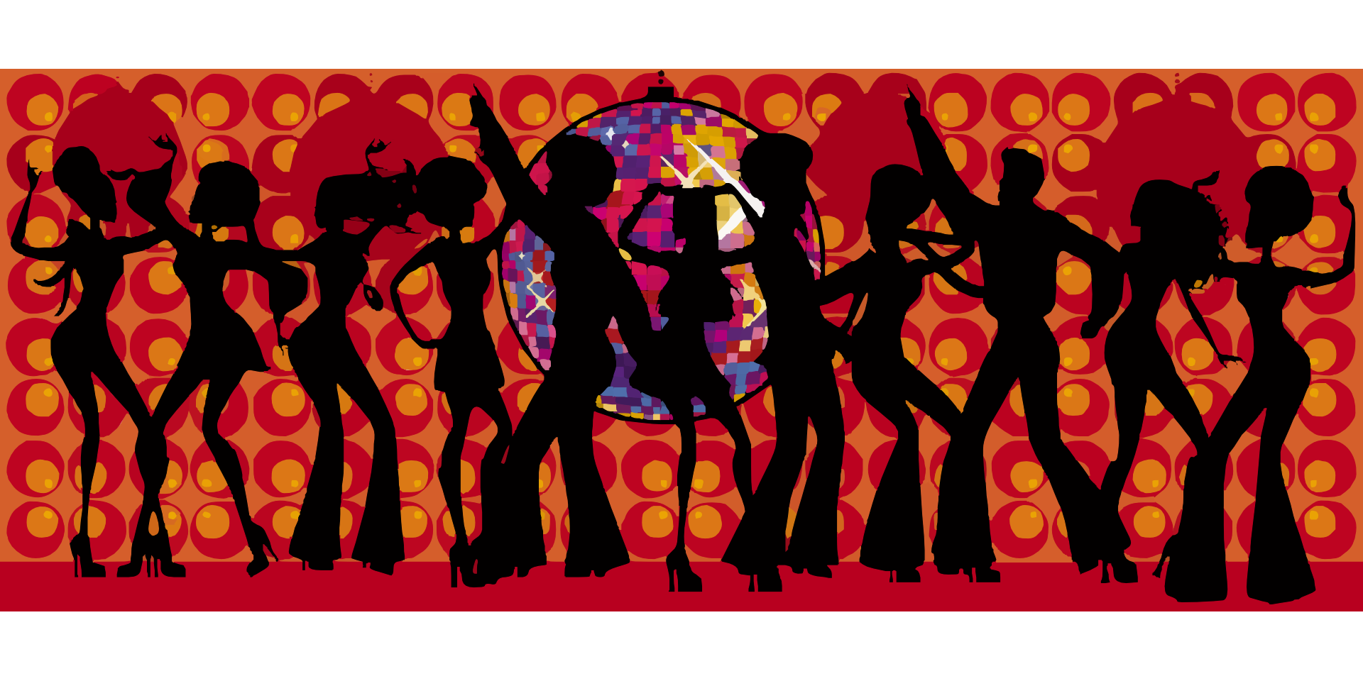 This guide covers everything if youre planning on having a 70s disco party or if youre planning on attending one! We even have the music covered