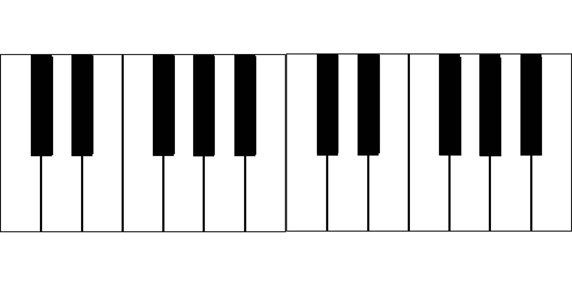 Piano Keyboard Drawing Free Image Or know where i can get one? https pixy org licence php