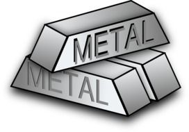metal blocks steel commodity iron