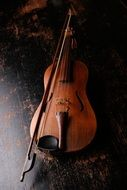 violin musical instrument music