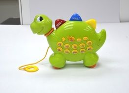 music toy dinosaurs
