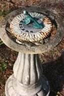 sundial antique