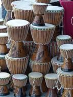 drums hand musical