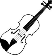 violin music classical strings