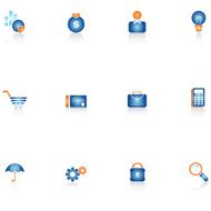 Business Icons N11