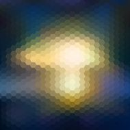 Abstract blurred background abstract template vector