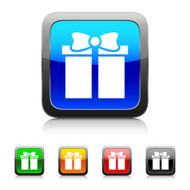Gift Box icon on color buttons - StyleSeries