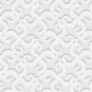 3D abstract pattern background N15