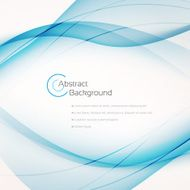 Abstract Blue Background N5