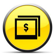 Photography Sale icon on a round button N9