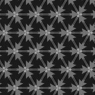 abstract gray geometry pattern background