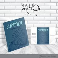 Greeting Card Design Template N3