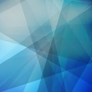 Abstract Background - Triangles
