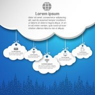 Cloud computing concept design N7