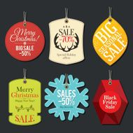 Retail Sale Tags and Clearance N4