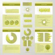 Infographic Conceptual Elements N8