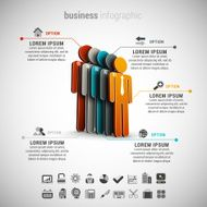 business infographic N54