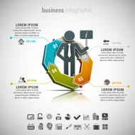 business infographic N56