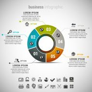 business infographic N57