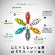 business infographic N58