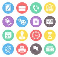 Office Icons N19