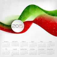 Calendar Vector illustration N6