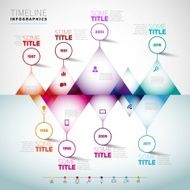timeline-infographics-pyramid N2